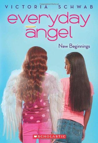 New Beginnings (Everyday Angel) por Victoria Schwab