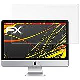 atFoliX Protector Película para Apple iMac 27 Model 2017 Lámina Protectora de Pantalla - FX-Antireflex-HD antirreflectante de Alta resolución Película Protectora