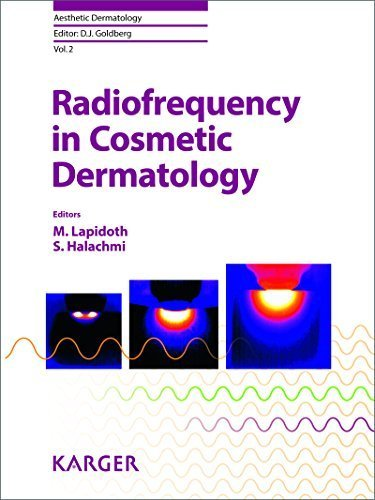 Radiofrequency in Cosmetic Dermatology (Aesthetic Dermatology, Vol. 2) (2014-12-22)