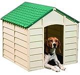 AVANTI TRENDSTORE cuccia casetta per cane cani 72X71X68H taglia media