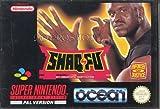 Shaq fu - Super Nintendo - PAL [Nintendo Super NES]
