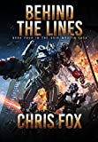 Behind the Lines (The Void Wraith Saga Book 4)