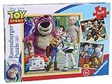Disney Ravensburger Toy Story Puzzle (3x 49Teile)