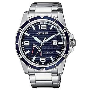 Citizen Reloj para Hombre de la Colección Urban 01J850-AW7037 3