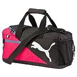 PUMA Sporttasche Fundamentals Sports Bag Rose Red, 41 x 21 x 22 cm, 15 Liter