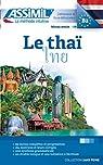 Le Thaï par Claude
