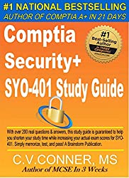 CompTIA Security+ SYO 401 Exam Prep