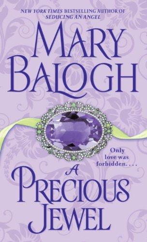 A Precious Jewel (Stapleton-Downes Book 2) (English Edition) por Mary Balogh