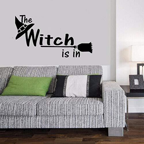 Ayhuir Happy Halloween Haushaltszimmer Wandaufkleber Wandbild Decor Aufkleber Abnehmbare Neue Halloween Dekorationen Yard Party