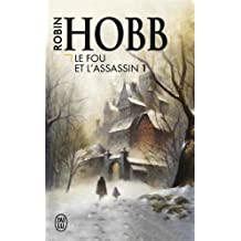 Le Fou et l'Assassin, Tome 1 :