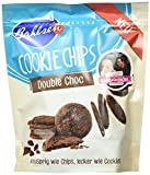 Bahlsen Cookie Chips Double Choc, 7er Pack (7 x 130 g)