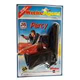 Enlarge toy image: Rapid Fire Pistol Percy 25 shots (0380 Box)