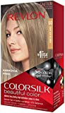 Revlon Colorsilk Haircolor #60 Dark Ash Blonde 6A