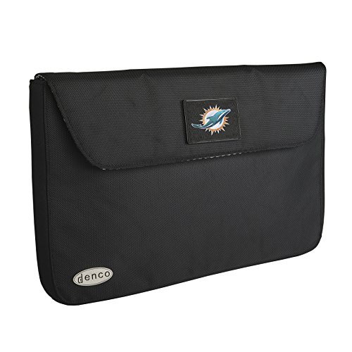 nfl-miami-dolphins-laptop-case-17-inch-black