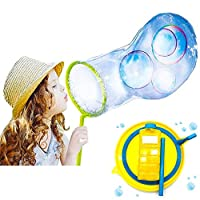 Toyland® Giant Bubble Making Kit - Create Huge Bubbles - Outdoor Toys - Garden Games