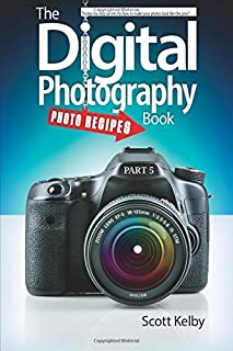 The Digital Photography Book, Part 5: Photo Recipes (0133856887) | Amazon Products