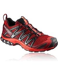 Salomon Xa Pro 3d, Zapatillas de Running para Asfalto para Hombre