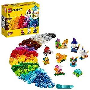 LEGO 11013 Classic Ladrillos Creativos