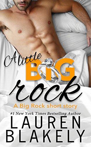 A Little Big Rock (English Edition)