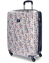 Pepe Jeans - Maleta Trolley Mediana ABS 69CM Pepe Jeans Treval