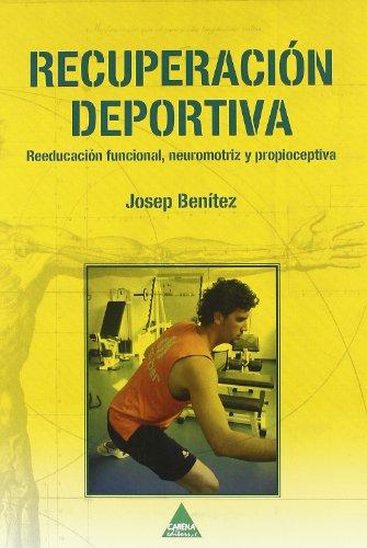 Recuperacion deportiva