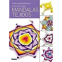 Mandalas Tejidos - Ojos de dios