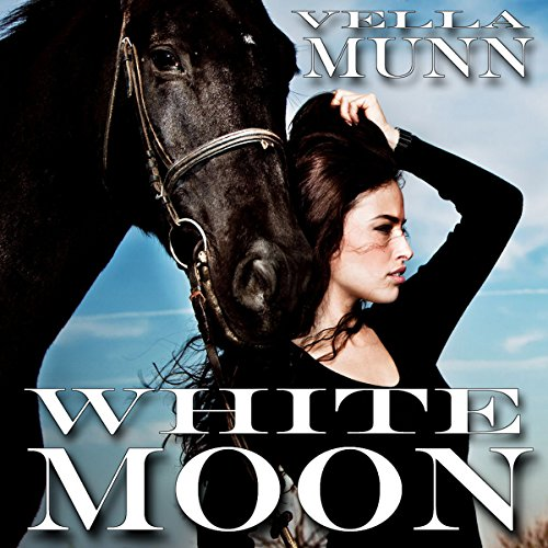 White Moon  Audiolibri