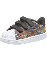 adidas Superstar Star Wars CF I - Zapatillas unisex