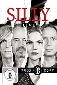 Silly - Kopf an Kopf: Live