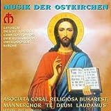 Rumnisch-Orthodoxe Liturgie