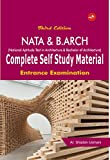 This book is a treasury of complete study material primarily intended for students aspiring to pass the entrance test in Architecture, and is destined to serve the purpose of an extremely useful and comprehensive guide for various entrance test exami...
