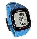 Sigma Sport ID HR Reloj Deportivo, Unisex adulto, Azul (Pacífico), Única