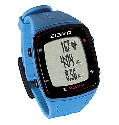 Sigma Sport iD.RUN GPS Laufuhr