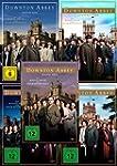 Downton Abbey - Staffel Eins bis Fünf...