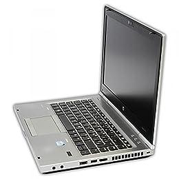 "NOTEBOOK HP EliteBook 8470P 14.1 ""i5-3360M 14,1"" Monitor 8Gb RAM 320Gb HDD gana 7 Pro Camera (Certified Refurbished)"