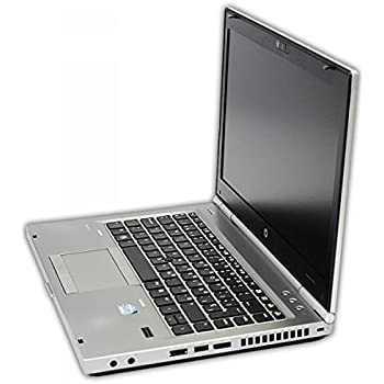 NOTEBOOK HP EliteBook 8470P 14.1