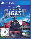 UIG 1033960 Transport Gigant [PlayStation 4]