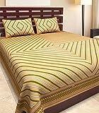 Best Home Fashion Designs Home Fashion Pillows - Jaipuri Style Pure Cotton Comfort 100% Cotton Double Review