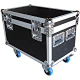 Spider Kabel Trunk Road Trunk Flight Case (700 mm)