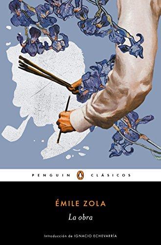 La obra (Los mejores clásicos) por Émile Zola