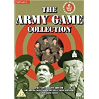 The Army Game - Series 1-5
