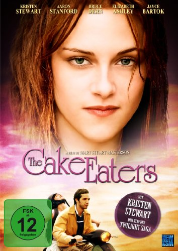 The Cake Eaters -
