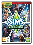 Electronic Arts - MXI09210279 - PC THE SIMS 3 SUPERNATURAL LIMITED EDITION DAY ONE 7 SETTEMBRE 2012