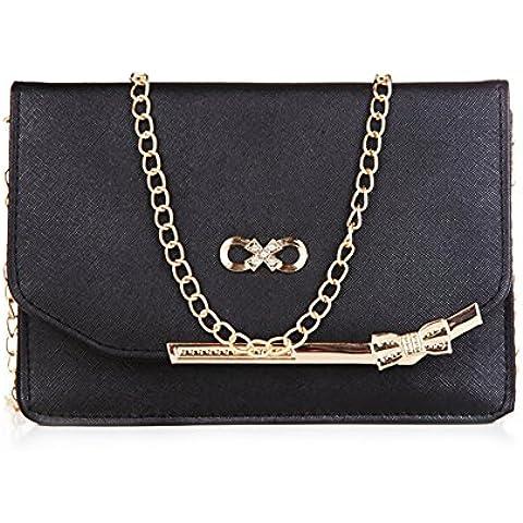 YS Fashion Designer New Style Cross-body Shoulder Bag For
