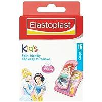 Elastoplast Disney Prinzessinnen Pflaster, 16Pflaster preisvergleich bei billige-tabletten.eu