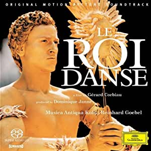 Lully:le Roi Danse [Sacd] [Import allemand]