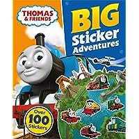 Thomas & Friends: Big Sticker Adventures