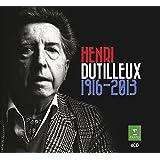 Retrospective Henri Dutilleux