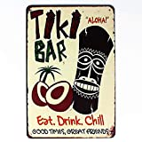 wenyige8216 Tiki Bar Eat Drink C...