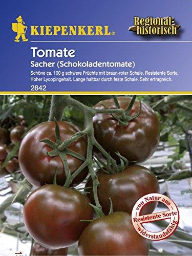 Kiepenkerl Tomaten-Spezialitäten - Sacher'